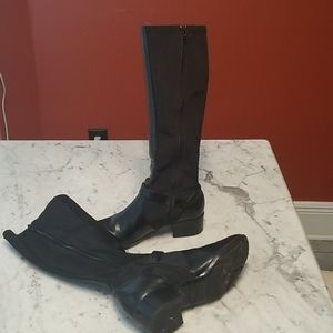 Etienne Signed Ladies boots